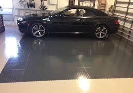 truelock pvc garage floor tiles industrial strength with regard to