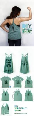 Best 25+ Workout Shirts Ideas On Pinterest | Workout Tanks ... Diy Clothes 5 T Shirt Projects Cool Youtube Sunfrog Shirts Shop Funny Make Your Own Custom How To Design At Home Stagger Diy Top Tee Designs Beautiful On First Nike By Paul Hutchison Compelling Wi With Bleach Marvelous 93 Best Images About The Ultimate Round Up Of 25 Sayings Ideas On Pinterest Shirt T Shirts To Design A Tshirt In Illustrator Adobe Cc Part 4 Amazingly Simple Way Screen Print At