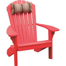 Living Accents Folding Adirondack Chair White by Red Adirondack Chairs You U0027ll Love Wayfair