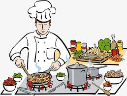 cooking chef cuisine cooking chef kitchen cuisine kitchen png and vector for