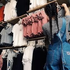 Boho Braid Closet Clothes Design