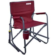 GCI Outdoor Freestyle Rocker Rocking Camp Chair