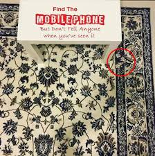 Par Rating Carpet by Hidden Mobile On This Carpet Is Driving The Internet Crazy Daily