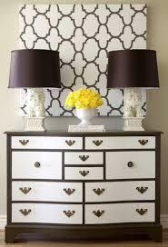 2 Tone Paint Job Furniture Restoration