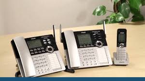 The VTech 4-Line Small Business Phone System - YouTube Searching For Voip Provider In New York Delaware We Provide Business Phone Systems Melbourne A1 Communications The Ten Cisco Small 10 Ip System Sip Pri Nsq412 Landmark 4line Phone System Secure Networks Inc Whosale Pbx And Online Buy Best Quadro Pbx Voip Signaling Cversion Amazoncom X50 7 How Can My Benefit From A Singapore Services Asterisk Nautilus Xblue Wireless Router For