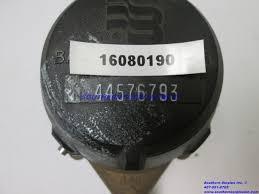 Badger Meter 63961-002 Model 25 5/8