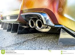 Orange Car With Dual Exhaust Pipes On Concrete Stock Image - Image ... Trd Pro Dual Exhaust Toyota Tundra Forum Factory With Single Bumper Dodge Ram Forum An Oem System Is A Great Upgrade For Your Chevy Silverado Stainless Works 3 In Turbo Chambered Rear Ford Bronco 351w Kit At Graveyard New 4runner Largest Motor City Aftermarket Kuryakyn Crusher Power Cell Staggered Chrome Mustang 2 With Rumble Mufflers 2689302 651970 Orange Car Pipes On Concrete Stock Image Sierra Denali 1500 12013 Catback S