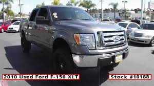 2010 Used Ford F-150 XLT For Sale In San Diego At Classic Chariots ... Blog Archives Courtesy Chevrolet What Models Of Used Cars Are Most Common In San Diego Nocona The Personalized Experience 1954 3100 Antique Car Ca 92199 Trucks Suvs For Sale In John Hine Mazda Bmw Of Escondido Luxury Automotive Dealer Near Marcos And 2007 Toyota Tacoma Prerunner Lifted At 2013 Peterbilt 386 Tandem Axle Sleeper For Sale 9557 Dannys Ice Cream Truck Food Roaming Hunger Trucks In San Diegoca 2015 Ford F150 Xlt 4x4 47222 El Cajon 2018 Land Cruiser For Sale