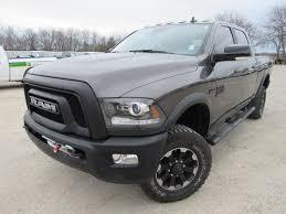 100 Bonham Chrysler Used Trucks 2017 Dodge Ram 2500 Power Wagon 3C6TR5EJ5HG671728