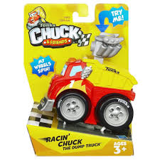 Tonka Chuck Racing Friends - Chuck The Dump Truck, New By Hasbro | EBay Amazoncom Chuck Friends My Talking Truck Toys Games Hasbro Tonka And Fire Suvsnplow Bull Dozer Race Gear Dump From The Adventures Of 2 Rowdy Garbage Red Pickup 335 How To Change Batteries In Rumblin Solving Along Nonmoms Blog Chuck Friends Handy Tow Truck From 3695 Nextag Tonka Chuck Friends Racin The Dump Truck By Motorized Toy Car Users Manual Download Free User Guide Manualsonlinecom