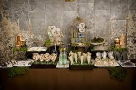 Rustic Wedding Dessert Table Ideas Cake