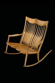 sam maloof rocking chair class sam maloof smithsonian american museum