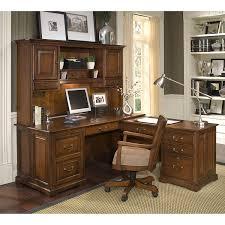 Sauder Palladia Desk With Hutch by Amazon Com Cantata L Shaped Computer Workstation Kitchen U0026 Dining