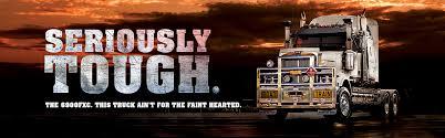 New & Used Commercial Truck Dealer - Queensland, Australia | Penske ...