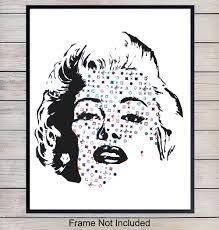 100 Pop Art Home Decor Amazoncom Louis Vuitton LV Graffiti Wall 8x10 Photo