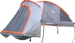 Rightline Gear Full Size Short Two Person Bed Truck Tent & Reviews ...