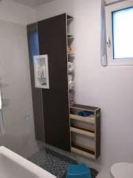 badmöbel mit shoohalter handtuchregal und schublade