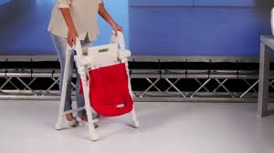 Joovy Nook High Chair Manual by Inglesina Gusto 2016 High Chair Demo Youtube
