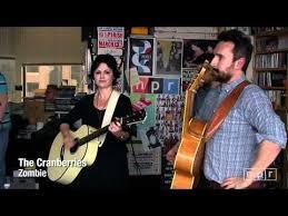 The Cranberries NPR Music Tiny Desk Concert Set List