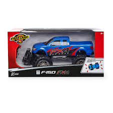 Fast Lane 1:16 Scale Remote Control Vehicle - Ford F-150 - Toys