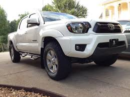 Pics Of Non-lifted Trucks With 265/70/17 Or 265/75/16 Size Tires ... Chevy Colorado Gmc Canyon View Single Post Wheel Tire Will 2857017 Tires Fit Dodgetalk Dodge Car Forums Bf Goodrich Allterrain Ta Ko2 Tirebuyer Switching To Ford Truck Enthusiasts Cooper Discover Ht P26570r17 113s Owl All Season Shop Lifted 2016 Toyota Tacoma Trd Sport On 26570r17 Tires Youtube Roadhandler Light Mickey Thompson Baja Stz Passenger General Grabber At2 The Wire Lvadosierracom A 265 70 17 Look Too Stretched X