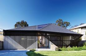 100 Architecture Gable Suburban Sculpture Bardon House AU