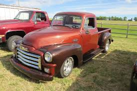 1954 GMC 3100 SHORT BOX HALF TON Hitting The Road Again In A Hydramatic 53 Gmc Hemmings Daily 1954 Truck Daves Custom Cars Dave_7 Flickr Oldgmctruckscom Used Parts Section Panel For Sale Photos Technical Specifications Pickup Pinterest Sale Classiccarscom Cc968187 Gmc Pickup Wa Spokane 10224pz7133 Check Out This Chevy 3100 With Quadturbocharged 5window 87963 Mcg Pick Up Truck