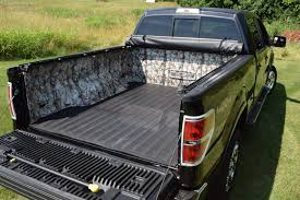 100 Pick Up Truck Bed Liners Customize Your With A Camo Liner From DualLiner