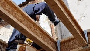 Sistering Floor Joists To Increase Span by Floor Joists Solid Lumber Tji U0027s Lvl And Open Web Floor Trusses