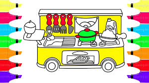 How To Draw Food Truck With Food And Dishes - Super Coloring Pages ... Food Truck Festival Poster Stock Vector Illustration Of Delivery Spring Fling Seniors Blue Book Miami Florida Fair Intertional Dade College Wolfson 2 New Food Trucks Bring Crab Cakes Lobster Rolls To Charlotte The Book Of Barkley Blogvilles New Catering Is Ready Roll 42618 Round Uppic The Villager Newspaper Online Today Alamo City Trucks Wdercon 2018 Exclusive Enamel Pin Pickup Kbop Toronto My Life And A Episode I Youtube Smokes Poutinerie