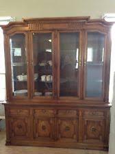thomasville china cabinets ebay