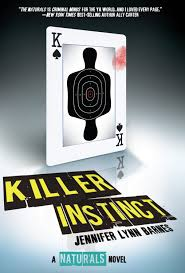Killer Instinct (The Naturals #02) By Jennifer Lynn Barnes Review ... Amazoncom The Long Game A Fixer Novel 9781619635999 Jennifer Lynn Barnes Quote There Wasnt An Inbetween For Me I Top 10 Newtome Authors Read In 2014 Ode To Jo Katniss By Book Talk Youtube Bad Blood By Jennifer Lynn Barnes Every Other Day Are Bad People In The World Live Reading 1 Naturals By Nobody Ebook 9781606843222 Rakuten Kobo Scholastic Killer Instincts None Of Us Had Normal Lake Could You Please Stop Sweet