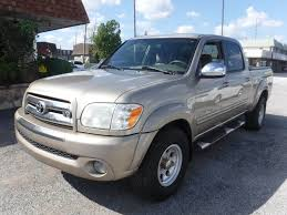 100 Trucks For Sale In Tulsa Ok 2005 Used Toyota Tundra DoubleCab V8 SR5 At Best Choice Motors