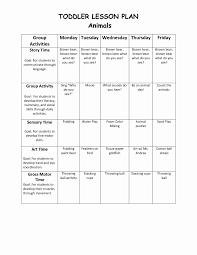 Gallery Of Kindergarten Daily Lesson Plan Template Awesome Resume Example For Pre Teacher Assistant Save Preschool