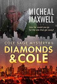 Diamonds And Cole On Kindle