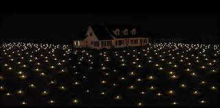 home lawn lights