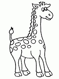 To Print Giraffe Coloring Pages 49 For Your Free Book With