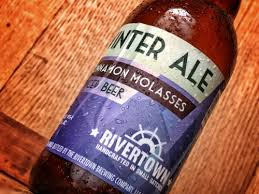 Rivertown Pumpkin Ale by Rivertown Winter Ale Tasting Notes From The Gnarly Gnome