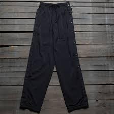 puma x fenty by rihanna women tearaway track pants black