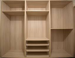 Wardrobes Flat Pack Wardrobes Sliding by Pictures Of Our Made To Measure Cabinet Carcasses