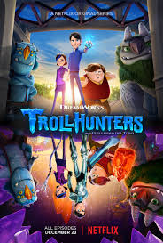Guillermo Del Toro Cabinet Of Curiosities Download by Trollhunter U0027 Trailer First Look At Guillermo Del Toro U0027s New Series