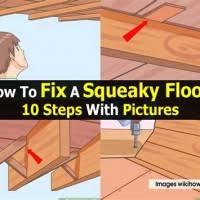 Fix Squeaky Floors Under Carpet by Making Curtains With Eyelets Centerfordemocracy Org