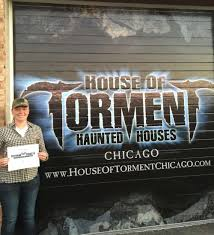13th Floor Haunted House Chicago 2015 by Thank You Messages To Veteran Tickets Foundation Donors
