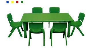 [Hot Item] Plastic Table And Chair, Kindergarten Plastic Chair, Kids School  Furniture, Children Table For Six Peoples Tot Tutors Playtime 5piece Aqua Kids Plastic Table And Chair Set Labe Wooden Activity Bird Printed White Toddler With Bin For 15 Years Learning Tablekid Pnic Tablecute Bedroom Desk New And Chairs Durable Childrens Asaborake Hlight Naturalprimary Fun In 2019 Bricks Table Study Small Generic 3 Piece Wood Fniture Goplus 5 Pine Children Play Room Natural Hw55008na Nantucket Writing Costway Folding Multicolor Fnitur Delta Disney Princess 3piece Multicolor Elements Greymulti