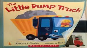 The Little Dump Truck By Margery Cuyler - YouTube Tampa Garbage Truck 6 Dumpsters 1 Stop 120611 Youtube Youtube Trucks Kids Photos And Description About Explore Machines With Blippi More For Children Learn Recycling Car Wash Bay Disposal Mack Front Loader Lanl Debuts Hybrid Garbage Truck Return Of The Old Trash Emptying A Skip Hd Jj Richards Passes Toy Videos First Gear Mr Wittke Superduty Load