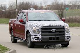 Ford F-150 Hybrid Spotted Testing » AutoGuide.com News Fords Hybrid F150 Will Use Portable Power As A Selling Point Ford And Toyota To Build Hybrid Pickup Trucks The Auto Future Claims First Pursuit Rated Police Truck That Merits Truck Wikipedia Spied Plugin Ford 20 Concept Design Reaffirmed Its Promise Of How Plans Market The Gasolineelectric 1000 Pickup Is Luxury Apartment That Can Tow Will Keep Your Beer Cold Drive Ford Vs Toyota Trucks 2015 Fusion Sport Car
