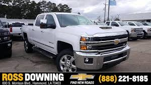 100 Chevy Used Trucks New Vehicle Service Specials At Ross Downing Chevrolet