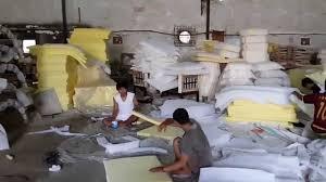 Outdoor Furniture Cushions Sunbrella Fabric by Outdoor Furniture Cushion Using Quick Dry Foam Qdf And Sunbrella