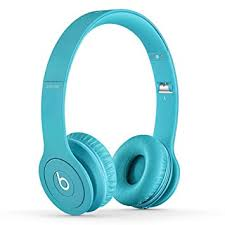 Amazon Beats Solo HD Wired Ear Heapdhone Matte Light