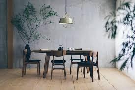 Interior Design Trends 2016 Minimal Japanese Dining Room